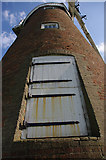 TM1678 : Billingford Mill by Ian Taylor