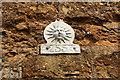 SK8519 : Insurance plaque by Richard Croft