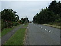 SK7431 : Langar Lane by JThomas
