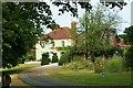 SU7587 : Lower Woodend Farm by Des Blenkinsopp