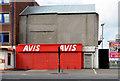 J3373 : Nos 69-71 Gt Victoria Street, Belfast by Albert Bridge