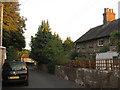 TQ1208 : Elder Cottages, Nepcote by Simon Carey