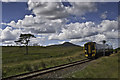 NC8842 : Wick bound service arriving at Forsinard by Peter Moore