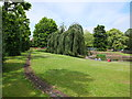SJ4166 : Grosvenor Park, Chester by Bill Harrison