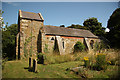 TF2679 : St.Peter's church by Richard Croft