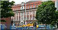 J3374 : York Street demolition work, Belfast (2013-7) by Albert Bridge