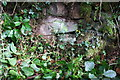 SD6188 : Benchmark on roadside wall near Killington Bridge by Roger Templeman