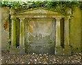 NS2776 : The Farquhar/McKelvie Memorial by Lairich Rig