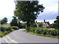 TM3281 : The Street, St. James South Elmham by Adrian Cable