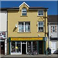 SO1409 : Second Hand Shop, Commercial Street, Tredegar by Robin Drayton