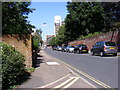 TG2307 : Surrey Street, Norwich by Adrian Cable