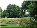 SP5506 : Headington Quarry, Oxford by David Hallam-Jones