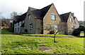SO8106 : Moreton Hill Care Centre, Standish by Jaggery
