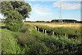 SP7129 : Claydon Brook by Philip Jeffrey