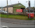 ST7281 : Garage/workshop to let, Chipping Sodbury by Jaggery