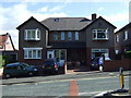 NZ2065 : Houses on West Road, Benwell by JThomas