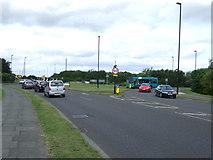 NZ3372 : Earsdon Road (A192) by JThomas