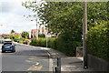 SD8112 : Bury:Talbot Grove by Dr Neil Clifton