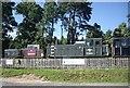 NO7496 : British Rail Class 03 shunting loco by Stanley Howe