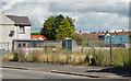 J2763 : Vacant development site, Lisburn (2013-1) by Albert Bridge