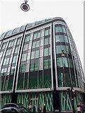 TQ2881 : New Building, Oxford Street, London W1 by Christine Matthews