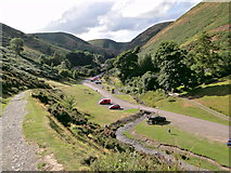 SO4494 : Carding Mill Valley by Philip Pankhurst