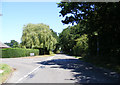 TM3491 : Loddon Road,Ditchingham by Geographer