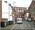 SJ9594 : Bradbury Street by Gerald England