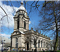 SP0687 : Cathedral of St Philip, Colmore Row, Birmingham by Stephen Richards