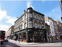 TQ3386 : Three Crowns Public House by Mat Tuck