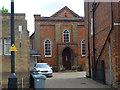 TF0920 : The Vestry Hall by Bob Harvey