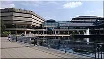 TQ1977 : The National Archives, Kew by Christopher Hilton