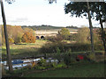 SK2603 : West Coast main line bridges the River Anker north of Polesworth by Robin Stott
