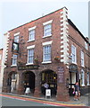 SJ4066 : The Pied Bull, Northgate Street, Chester by Bill Harrison