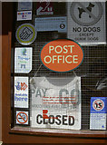 ST3049 : No way to pay today by Neil Owen