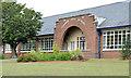 J4669 : Comber Primary School (1) by Albert Bridge