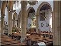 TM2749 : The Parish Church of St Mary, Woodbridge by David Dixon