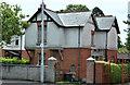 J3873 : No 459 Upper Newtownards Road, Belfast (2013-1) by Albert Bridge