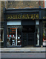 TQ3184 : Shopfront, 193 Upper Street by Julian Osley