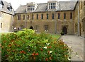 SP5106 : The Library, Merton College, Oxford by Richard Humphrey