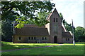 SO6729 : St Edward the Confessor church, Kempley by Julian P Guffogg