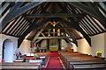 SO6729 : Interior, St Edward the Confessor church by Julian P Guffogg