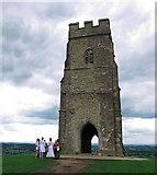 ST5138 : Glastonbury Tor by Rossographer