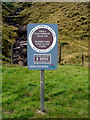 SN9721 : Please take your litter home from the Brecon Beacons by Jaggery