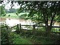 SJ3915 : Severn viewpoint at Shrawardine 1-Shropshire by Martin Richard Phelan