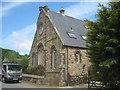SE7296 : The former Methodist chapel, Rosedale Abbey by Jonathan Thacker