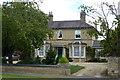 TF0920 : House on North Road by Bob Harvey