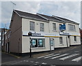ST3088 : Former Darlows Residential Lettings office to let, Newport by Jaggery