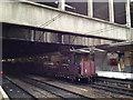 SP0686 : All change at New Street: refurbishment of platform 6 by Robin Stott