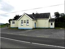 H1618 : Corlough Community Centre by Kenneth  Allen